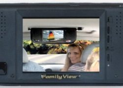 Tmi Family View Back Seat Theater Latest Electronic